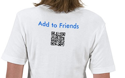 Add To Friend Shirt